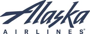 Alaska Airlines digital logo