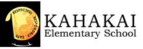 Kahaki Elementary School Garden