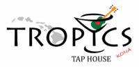 Tropics Tap House